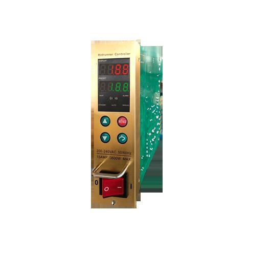 AI-2000热流道温控卡
